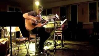 Yoshie Fruchter - Masada Guitars Revisited