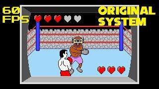 3. (Native 60 FPS GBA) Sports Games (Jimmy) - WarioWare, Inc.: Mega Microgames!