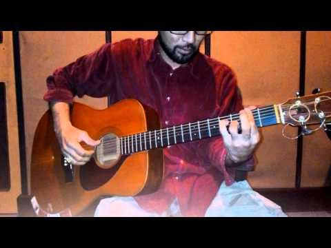 """""""Bukan Saat Ini"""" by Cupumanik - SQ Acoustic Guitar"""