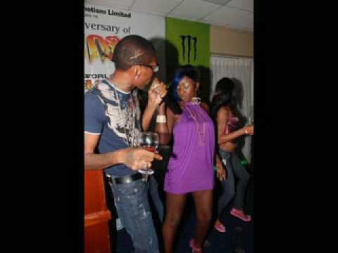 Vybz Kartel - Love at First sight