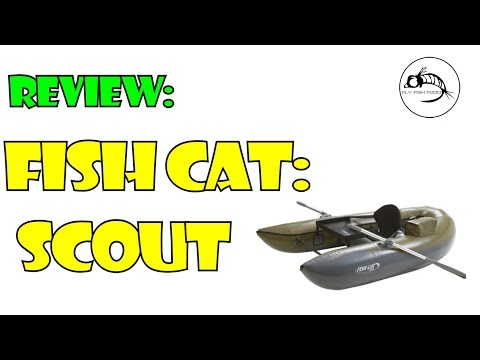 Outcast Fish Cat Scout Review By Fly Fish Food