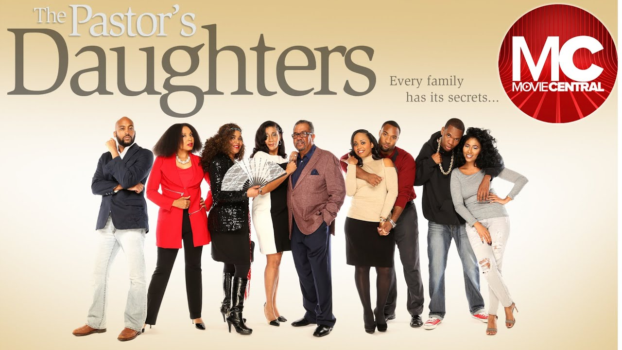 The Pastor's Daughters | Full Drama Movie