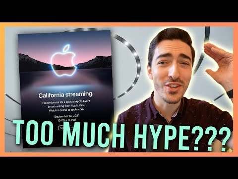 Apple est de retour ! L'événement de septembre sera-t-il suffisant ?