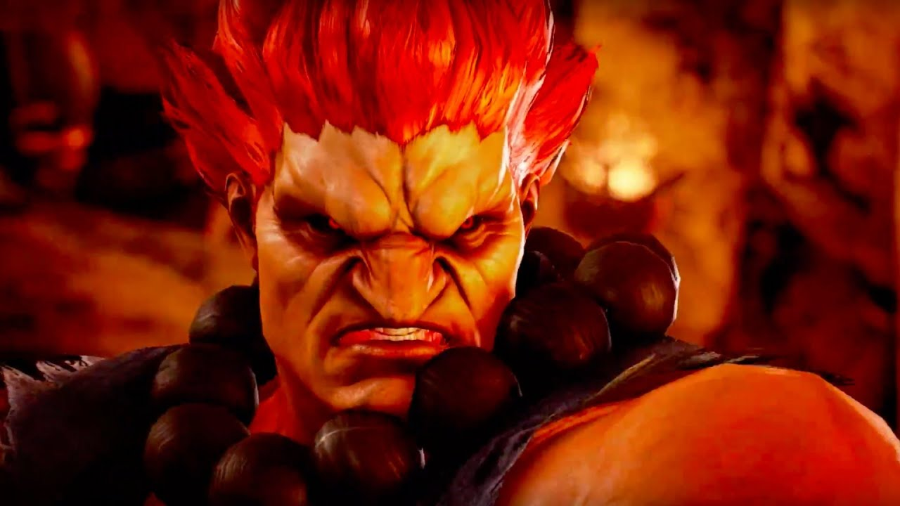 Tekken 7 Official Japanese Arcade Introduction Trailer - YouTube