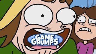 Lay of the Land - Game Grumps Animated - by Ari Barton