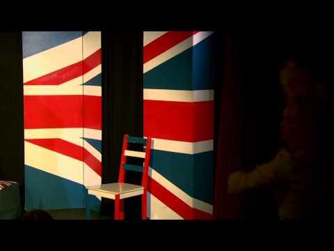Vidéo Demo BEATRICE DEMACHY 2014
