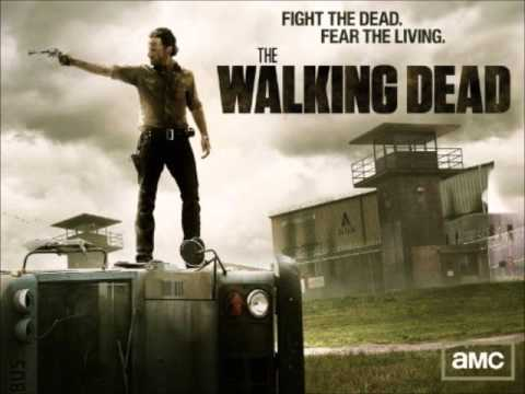 People - Lisa Marie Presley (The Walking Dead: Songs Of Survival)