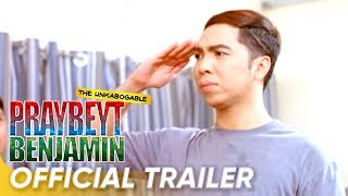 PRAYBEYT BENJAMIN final trailer