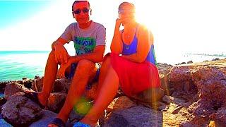 Наш отдых в Бердянске 2016 за 13 минут...(Наш отдых в Бердянске 2016 в этом видео обзоре. Жильё мы сняли на Лисках в 5-ти минутах от пляжа. Мы были: ближня..., 2016-08-25T18:34:54.000Z)