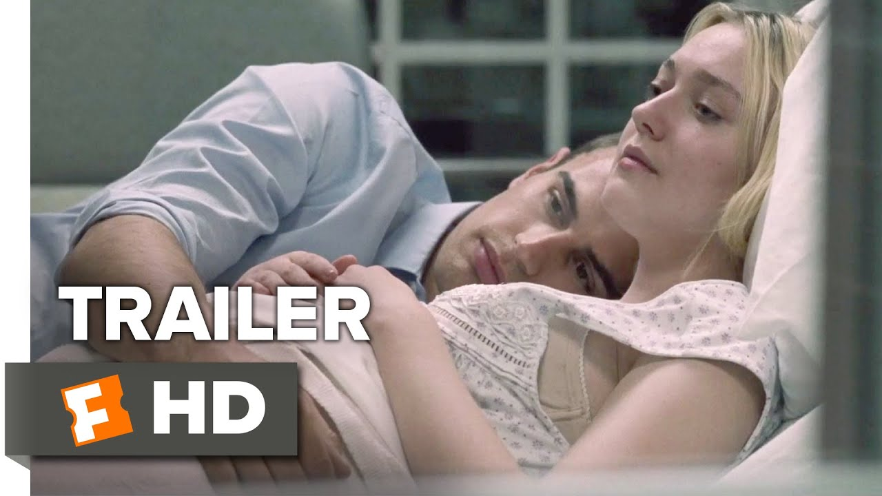 The Benefactor Official Trailer #1 (2016) - Dakota Fanning, Richard Gere Movie HD
