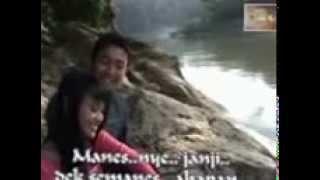 LAGU DAERAH OGAN KOMERING ULU Sumatera Selatan-GADIS DUSUN