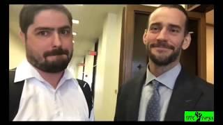Cm Punk Wins The Lawsuit Filed By WWE Doctor Chris Amann - UFCTALKS