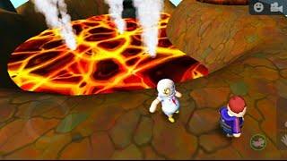 Gunung Api hilang harga diri ? Zefa Gaming