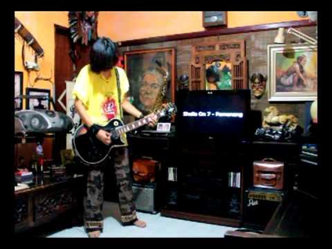 Donny Dwijo - Sheila On 7 - Pemenang (Guitar Cover)