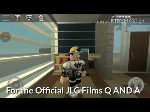 The OFFICIAL JLG FILMS Q AND A  (Comment any questions guys)