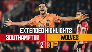 JIMENEZ BREAKS WOLVES