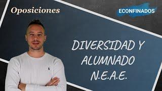 Programación Didáctica. Atención a la Diversidad y ANEAE