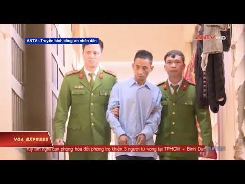 Truyền hình VOA 17/6/20: ĐSQ Mỹ quan tâm vụ Đồng Tâm sau khi công an ra kết luận điều tra