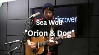 Watch Sea Wolf Orion  Dog video