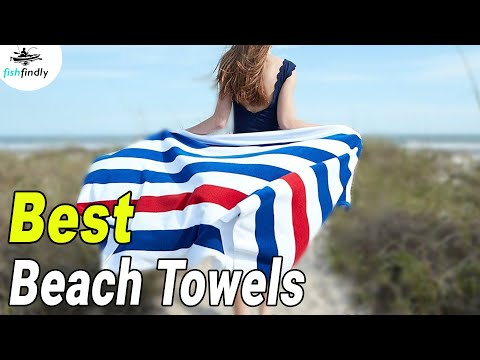 best-beach-towels-in-2020-–-choose-the-best-one-from-our-top-10