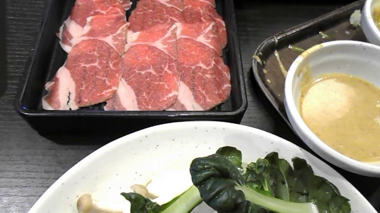japanese food shabushabu japan  youtube