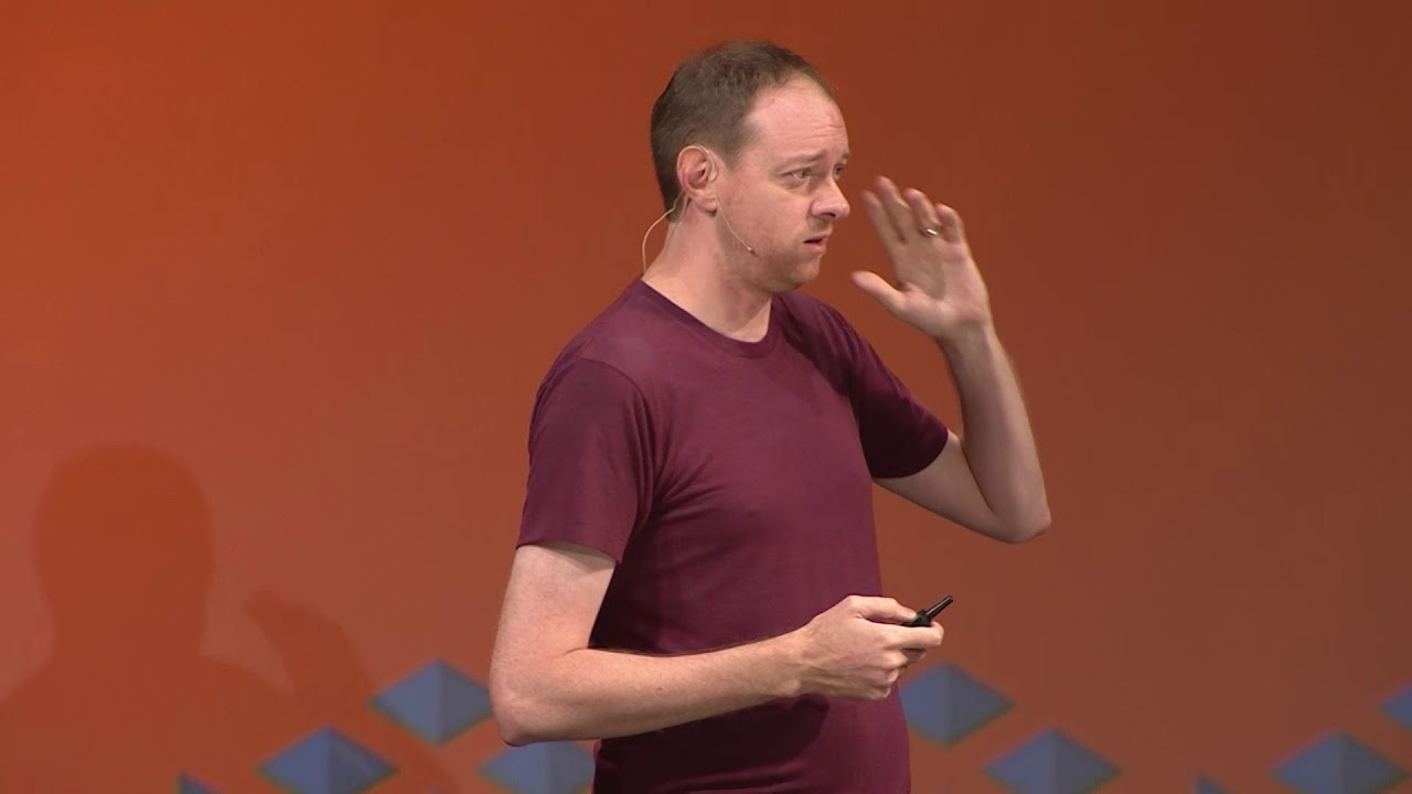 Image from The give and take of open source - Brett Cannon (Microsoft | Python Software Foundation)