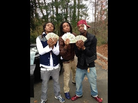 MIGOS   Offset- First Day Out #2 [FREE MIXTAPE DOWNLOAD @ DJBABY]