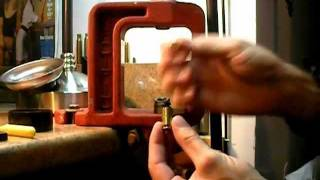 Reloading the  .45 ACP
