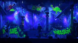 EAV - Neue Helden Tour Villach - Die Russen kommen / Burli