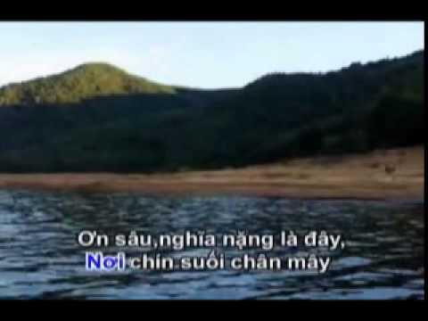 thanhle_77 Karaoke Beat Full Đạo Làm Con NGỌC SƠN (Beat Dao Lam Con NGOC SON)