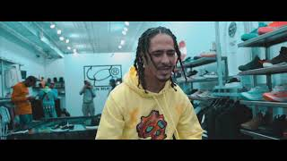 GT x Philthy Rich - Get You What You Want Remix (Official Video)
