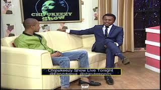 "MP Babu Owino Explains "" Mkebe Ya Blue Band.."" Situation"