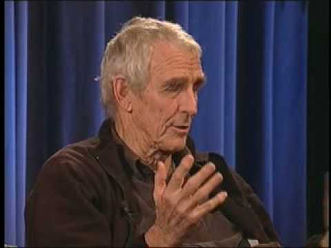 Peter Matthiessen: Writer's Symposium by the Sea 2005