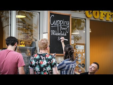 Cupping Tour in Poland - Krakow, Wroclaw & Warsaw | ECT Weekly #063