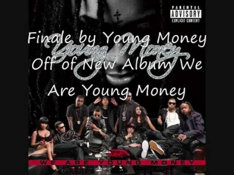 Finale by Young Money & DOWNLOAD