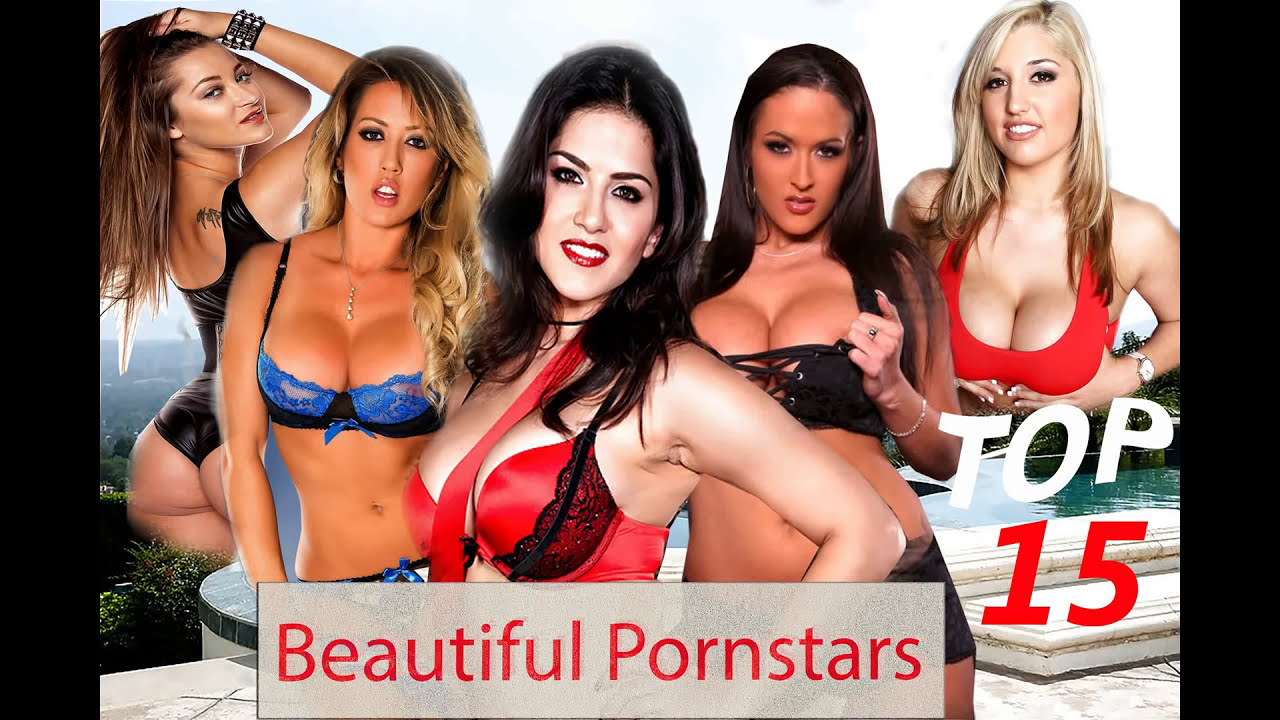 pronstar and sexy hot beautiful