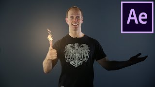 Video FIRE HANDS VFX - How to Create Fire with your Hands in After Effects download MP3, 3GP, MP4, WEBM, AVI, FLV Juni 2018