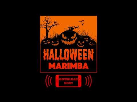 Halloween Theme (Marimba Remix)