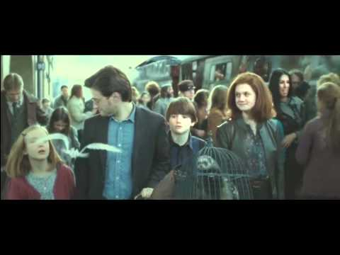 Thumbnail: Harry Potter and the Deathly Hallows - Part 2 -Ending HD
