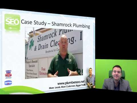 Plumber SEO - Case Studies - How to triple your sales by getting your internet marketing right