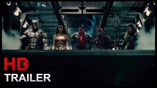 Justice League All Teaser Trailer (2017) Flash,Aquaman,Batman,Wonder Woman,Cyborg