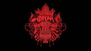 CHROMA   We Will End This Fight - Music Sampler Vol. III