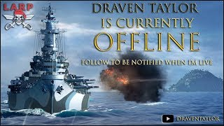 Even More PEF Campaign (World Of Warships January 15th, 2019)