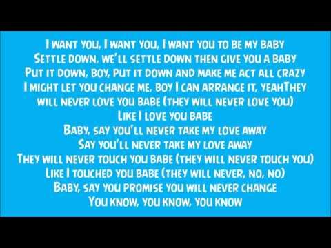 Tinashe - Superlove [LYRICS] | #roadto900