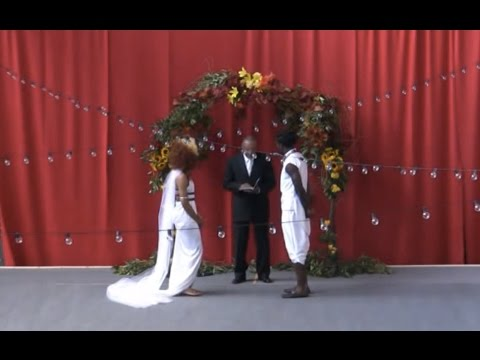 matt amp janettes wedding youtube