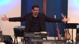 The Book of Hebrews, Part 9