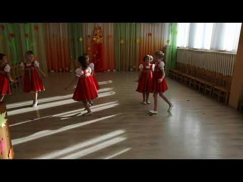 2291 Русские матрешечки г  Иркутска детский сад № 174