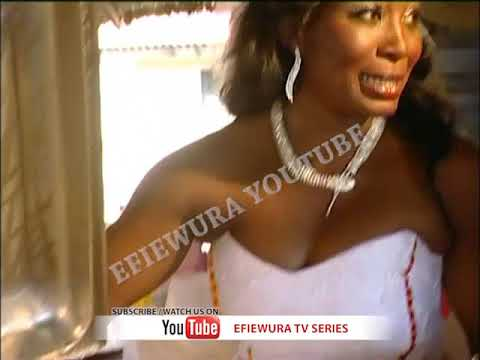 Efiewura TV Series: Before Nana Ama's Wedding