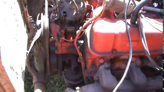 1965 Jeep CJ 5 Project X