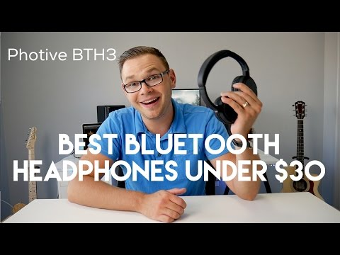 photive-bth3---best-bluetooth-headphones-under-$30?